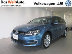 VW ゴルフヴァリアント TSI Highline BlueMotion Technology safety