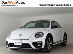 VW ザ・ビートル2.0 R−Line Leather BC