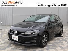 VW ポロワンオーナー、新車保証継承、ナビ、ETC、バックカメラ