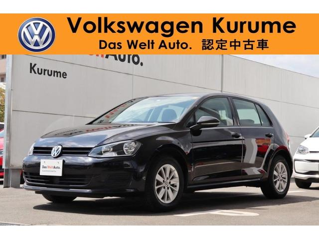 フォルクスワーゲン TSI Trendline BlueMotion T