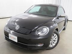 VW ザ・ビートルJourney 認定中古車 ワンオーナー