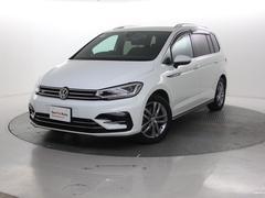 VW ゴルフトゥーランTSI R−Line