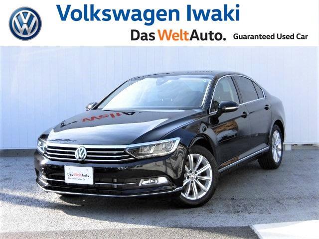 フォルクスワーゲン TSIエレガンスライン Volkswagen認定中古車