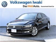 VW パサートTSIエレガンスライン Volkswagen認定中古車