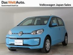 VW アップ!move up! インフォテイメントPKG 当社デモカー