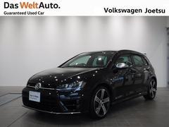 VW ゴルフRR 6MT