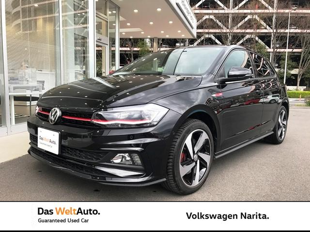 フォルクスワーゲン GTI VW認定中古車 ワンオーナー 禁煙車