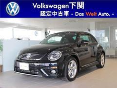 VW ザ・ビートルRライン ナビ DVD 地デジ ETC HIDライト フォグ