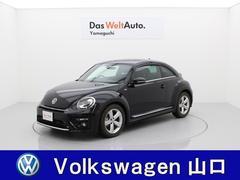 VW ザ・ビートルRライン 地デジナビ キセノンヘッドライト ETC