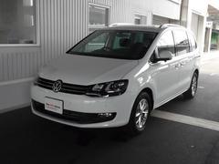 VW シャランTSI Comfortline Democar Navi
