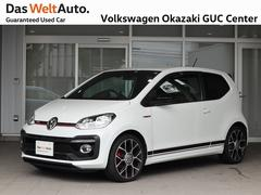 VW アップ!GTI 6速M/T