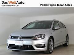 VW ゴルフヴァリアントR−Line Navi ACC