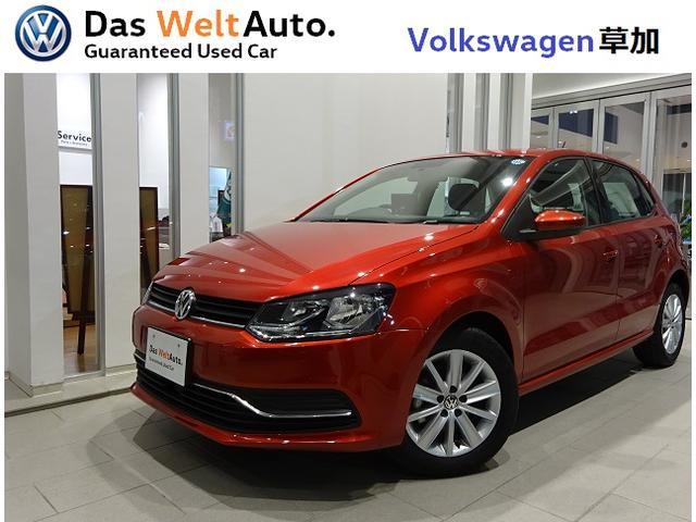フォルクスワーゲン VW認定中古車 オーディオ ETC ワンオーナー 禁煙車