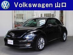 VW ザ・ビートルレザーシート シートヒーター 地デジナビ リヤカメラ ETC
