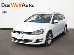 VW ゴルフヴァリアントTSI Highline BlueMotion Technology