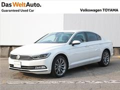 VW パサート TDI Highline Unused Car ディーゼル
