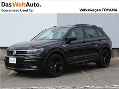 VW ティグアンTDI R−Line 4MOTION Limited 4WD