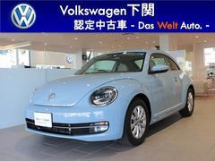 VW ザ・ビートルデザイン ナビ 地デジ ETC バックカメラ HID フォグ