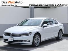 VW パサートTSI HighlineTechnologyP登録済未使用車