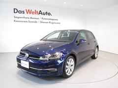 VW ゴルフTSI Highline メーカー保証付 認定中古車