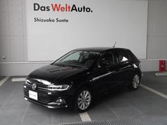 VW ポロTSI Highline Discover Pro