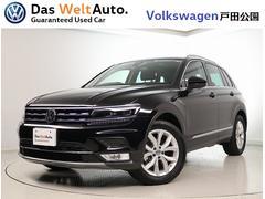 VW ティグアンTSI Highline Active info