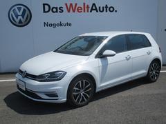 VW ゴルフTSI Highline Tech Edition