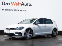 VW ゴルフRR NAVI ETC ACC