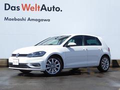 VW ゴルフTSI Comfortline Tech Edition NAVI ACC LED