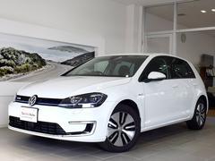 VW e−ゴルフbase grade Navi9.2inch