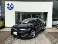 VW パサートヴァリアントTDI Eleganceline DiscoverPro