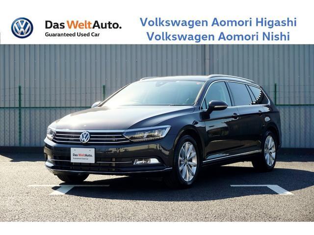 フォルクスワーゲン TSI エレガンスライン デモカー 認定中古車