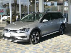 VW ゴルフオールトラックTSI 4MOTION Navi ETC RVC