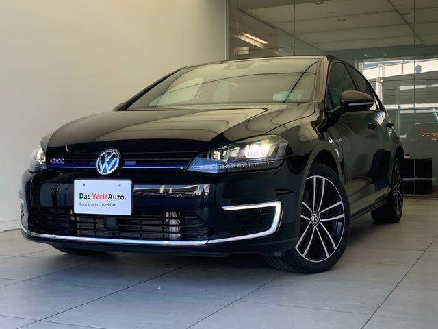 Photo of VOLKSWAGEN GOLF GTE BASE GRADE / used VOLKSWAGEN