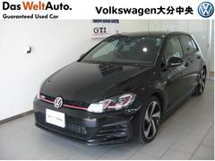 VW ゴルフGTIGTI DEMO CAR