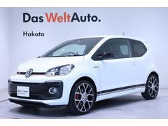 VW アップ!GTI