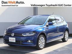 VW ポロTSI Highline SaftyPackage