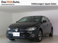 VW ポロTSIコンフォートライン ナビ カメラ クルコン 認定中古車