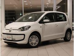 VW アップ!move up! 4Door 社有車 ワンオーナー