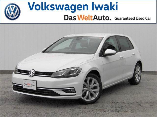 フォルクスワーゲン TSI Highline Volkswagen認定中古車