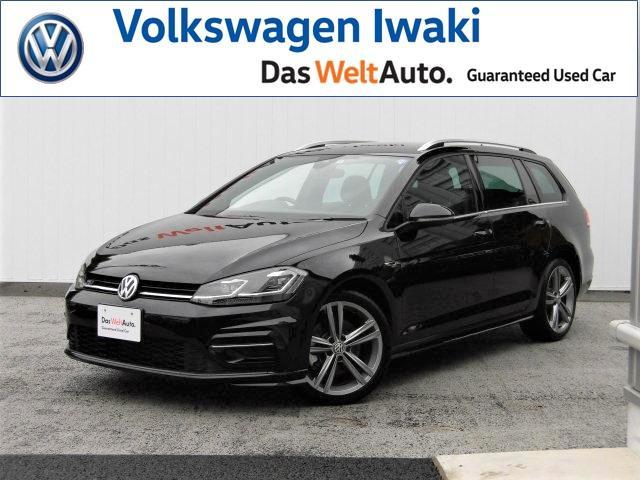 フォルクスワーゲン TSI R-Line Volkswagen認定中古車