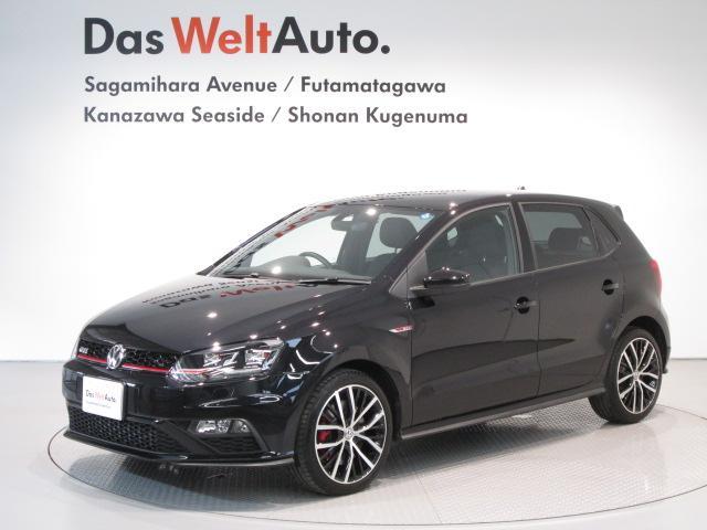 フォルクスワーゲン GTI メーカー保証付 認定中古車