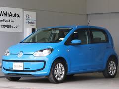 VW アップ!move up! style edition 4Door