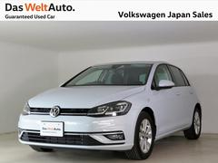 VW ゴルフ7.5TSI コンフォートライン 弊社デモカー