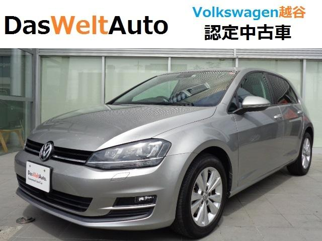 フォルクスワーゲン TSI Comfortline BlueMotion Technology NAVI ETC