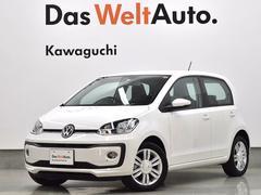 VW アップ!high up! 4Door Composition