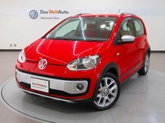 VW アップ!cross up! 4Door NAVI ETC