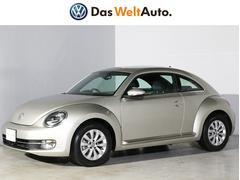VW ザ・ビートルDesign Leather PC