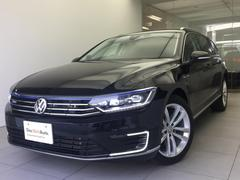 VW パサートGTEヴァリアントGTE Advance