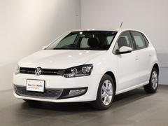 VW ポロ TSI Highline Navi ETC